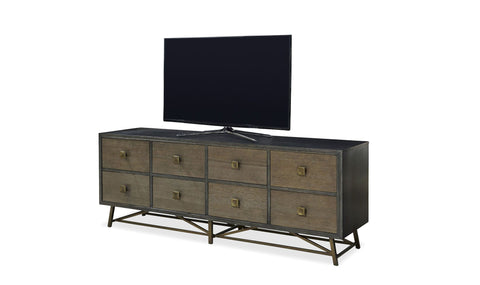 Linear Entertainment Unit