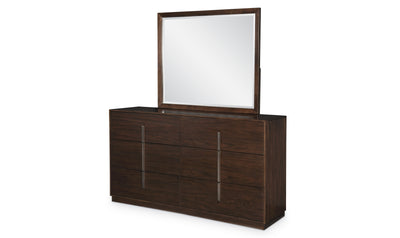 Paldao Dresser-dressers-Legacy Classic Furniture-Jennifer Furniture