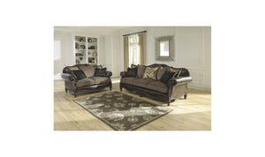 Winnsboro Living Room Set-Jennifer Furniture