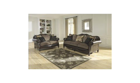 Miguel Power Living Room Set