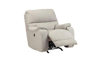 Brendan Power Rocker Recliner-Jennifer Furniture
