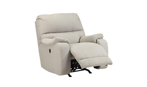Marshall Avenue Power Recliner
