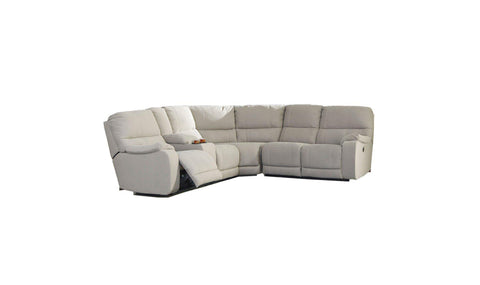 Sali 6 Piece Power Sectional