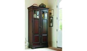 New Lou Tall Cabinet-Jennifer Furniture