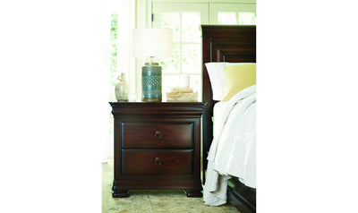 New Lou Nightstand-Jennifer Furniture