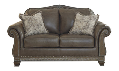 Malacara Loveseat-sofas-Ashley-Jennifer Furniture