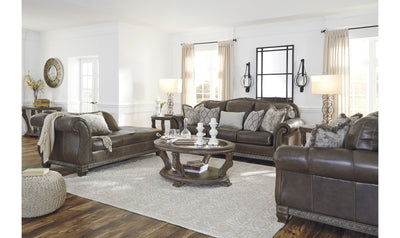 Malacara Living Room Set-chaises-Ashley-Sofa + Loveseat-Jennifer Furniture