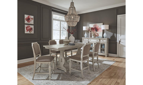 Annabelle Dining Table Set