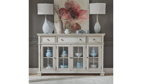 Eleanor ACCENT CABINET