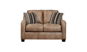 Elvis Loveseat-Jennifer Furniture