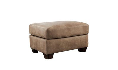 Elvis Ottoman-Jennifer Furniture