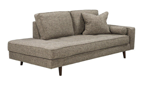 Gus 2-Piece Sleeper Sectional