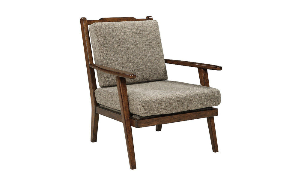 Dahra Accent Chair-Jennifer Furniture