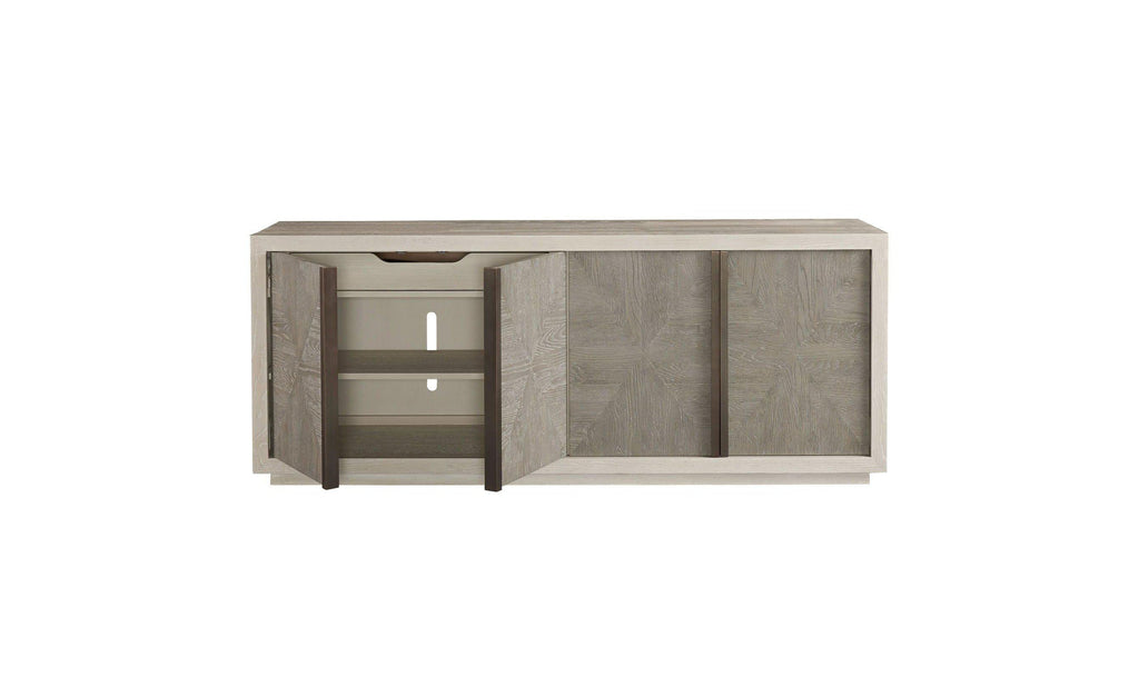 Brinkley Credenza-Jennifer Furniture