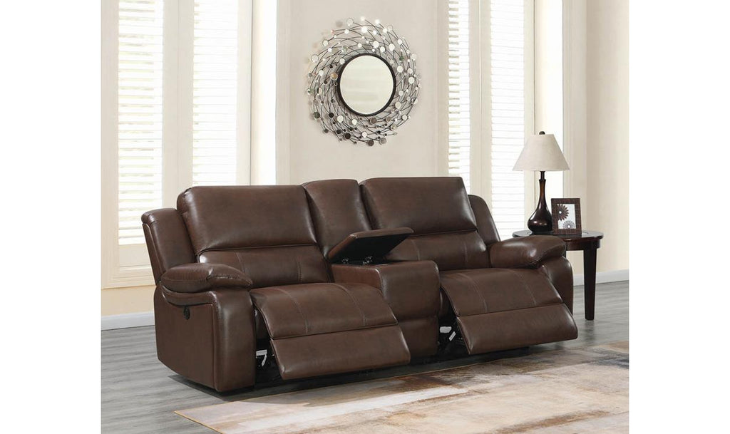 Channing Power Motion Loveseat