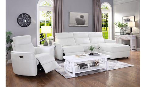 Aubrey Chaise Sectional