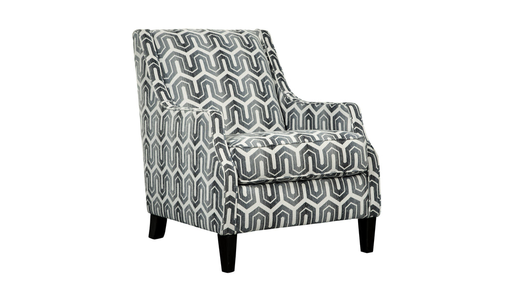 Gary Accent Chair-Jennifer Furniture