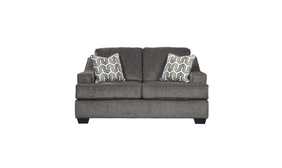 Gary Loveseat-Jennifer Furniture