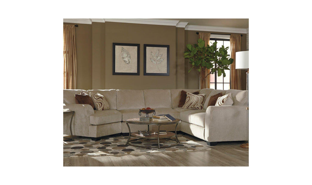 Frey 4-piece Sectional