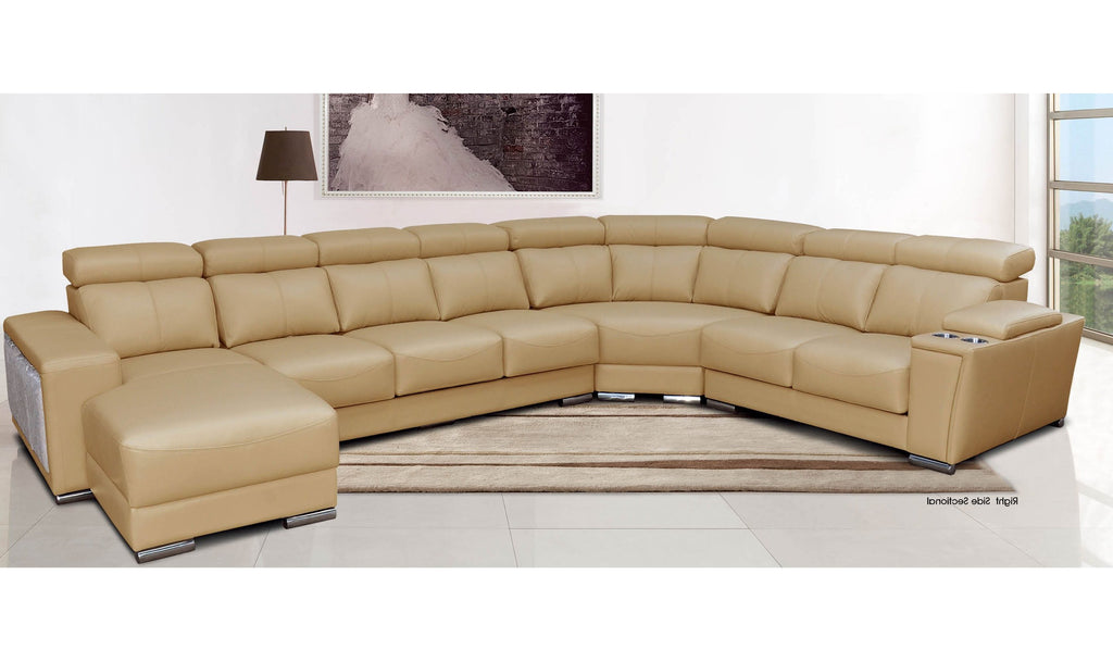Adiel Sectional