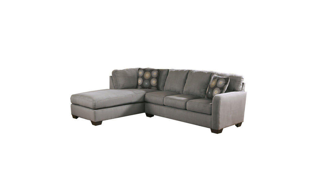 Zella Sectional