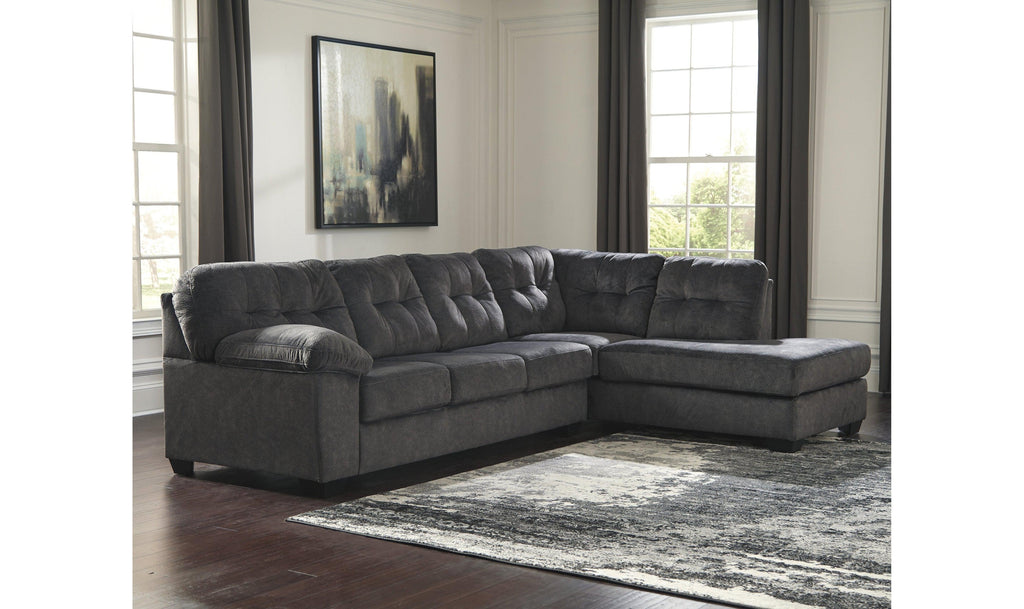 Accrington Sectional-Jennifer Furniture