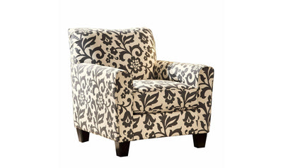 Levon Accent Chair-Jennifer Furniture