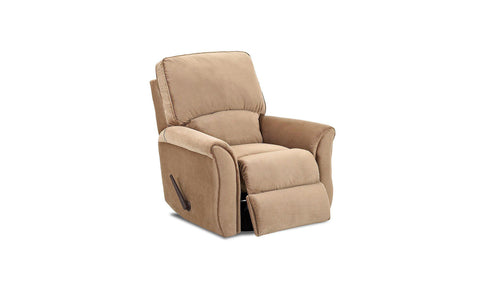 Abel Manual Motion Recliner