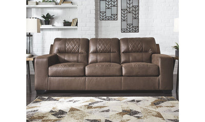 Narzole Sofa-Sofas-Ashley-No Sleeper-Sofa-Jennifer Furniture