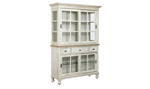 LITCHFIELD SULLIVAN HUTCH