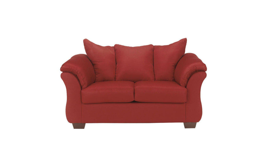 Darcy Loveseat-Jennifer Furniture