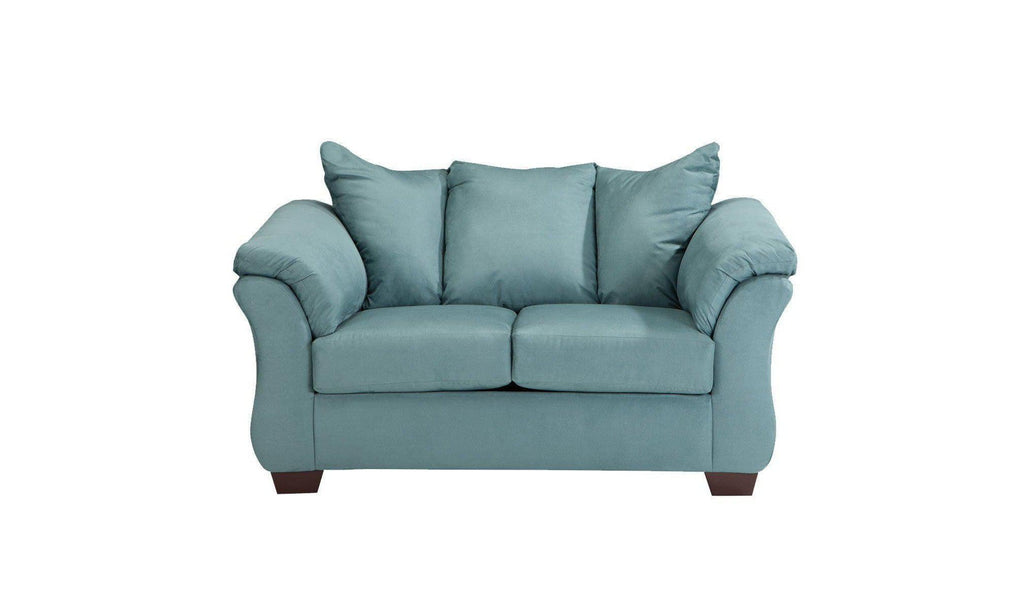 Darcy Loveseat; Darcy Loveseat ...