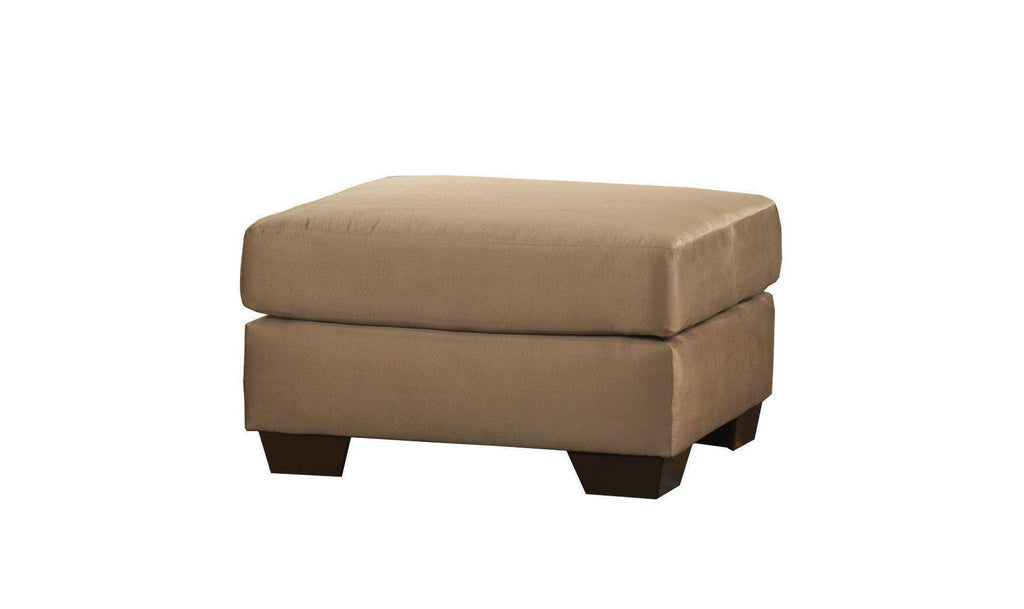 Darcy Ottoman-Jennifer Furniture