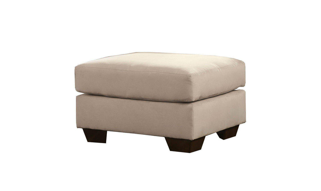 Darcy Ottoman Jennifer Furniture