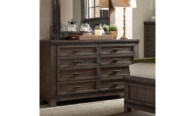 Warewood Dresser-Jennifer Furniture