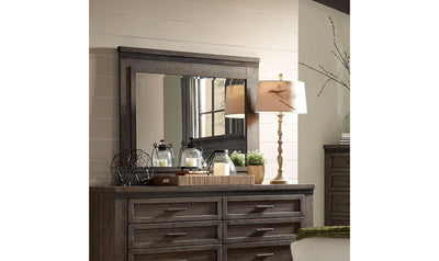 Warewood Mirror-Jennifer Furniture