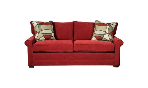 Como 4-Piece Sectional