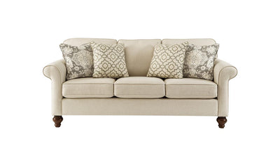 Belinda Sofa-Sofas-Jennifer Furniture