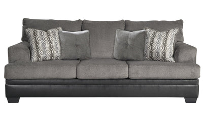 MIlingar Sofa-Sofas-Ashley-No Sleeper-Sofa-Jennifer Furniture