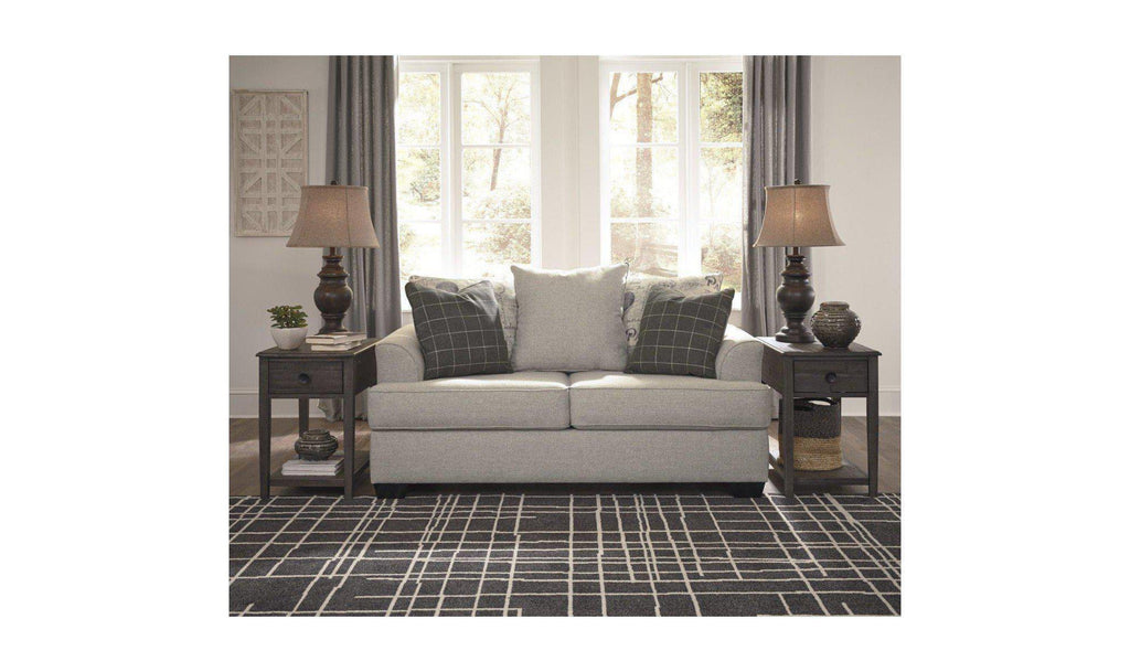 Val Loveseat-Jennifer Furniture