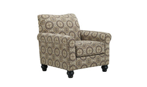Breville Accent Chair-Jennifer Furniture