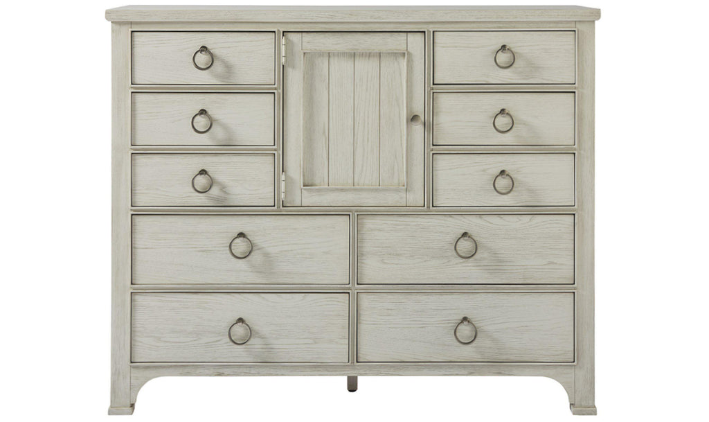 Coastal Living Escape Dresser-Jennifer Furniture