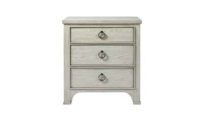 Coastal Living Escape Nightstand-Jennifer Furniture