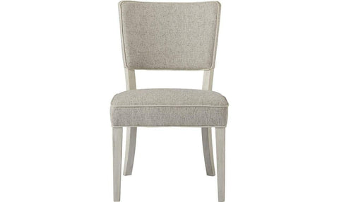 Ciera Upholstered Side Chair Pair