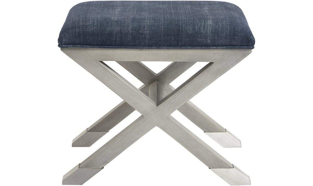Coastal Living Escape Seat Bench-Jennifer Furniture