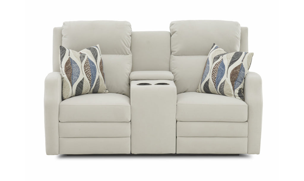 Kami Power Console Loveseat