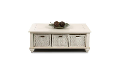Treasures Coffee Table-Jennifer Furniture