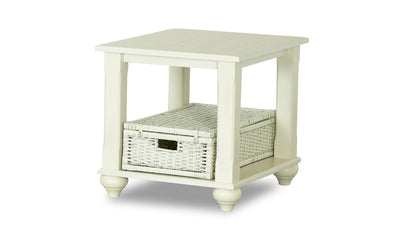 Treasures End Table-Jennifer Furniture