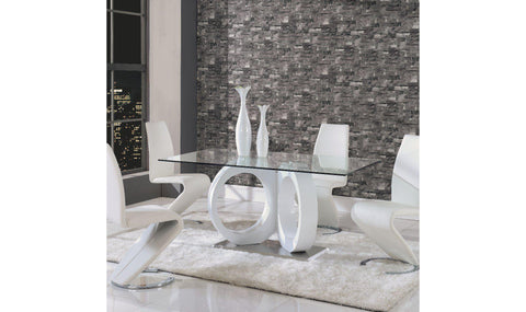 Sparkle Dining Room Table