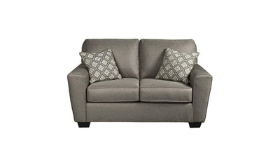Calicho Loveseat-Jennifer Furniture